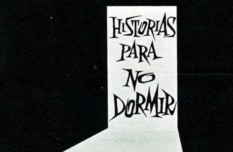 «Historias para no dormir» la clásica serie de Chicho Ibáñez vuelve a nuestras pantallas
