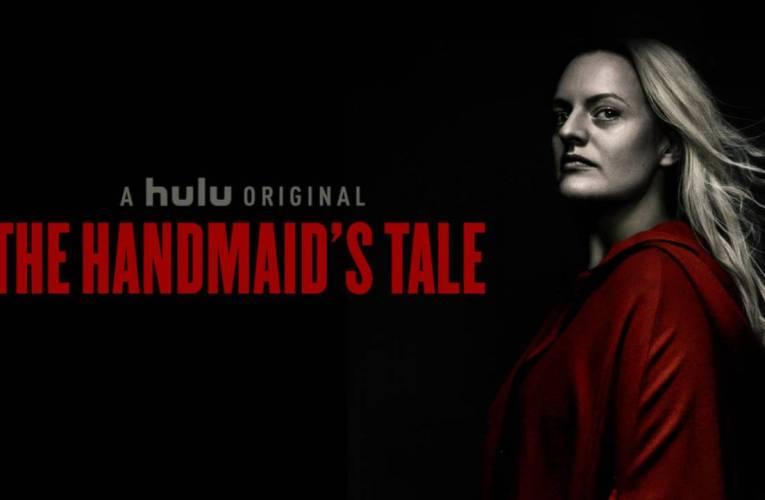 ¡Vuelve 'The Handmaid´s Tale'!