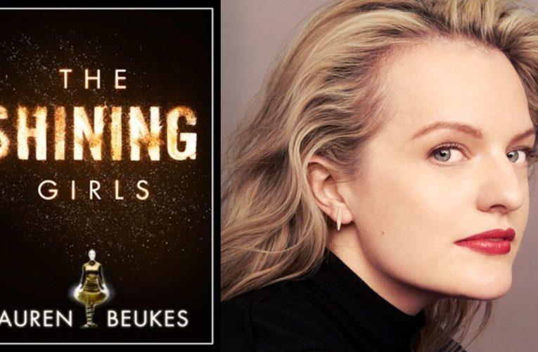 'Shining Girls': La nueva serie de Elisabeth Moss