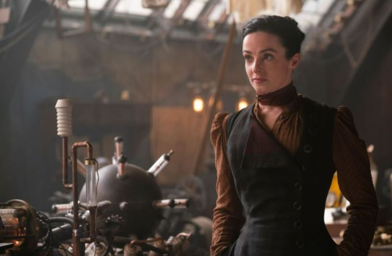 HBO estrenará en abril 'The Nevers'