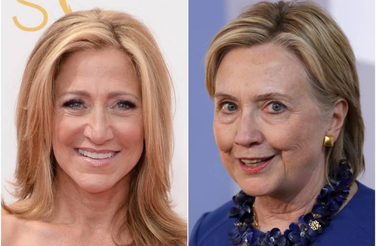 "Edie Falco será Hillary Clinton en ""American Crime Story"""