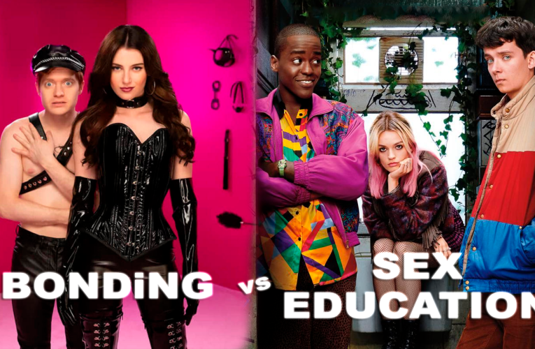Bonding vs. Sex Education