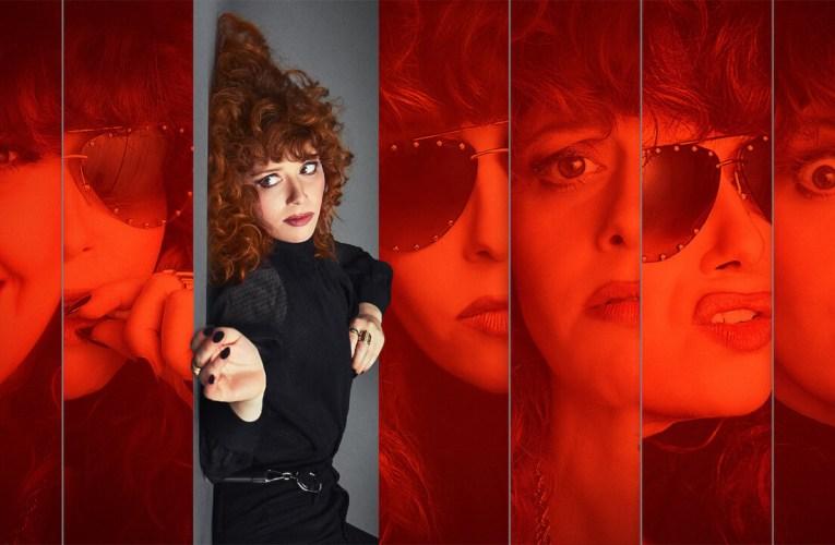 Arranca la producción de la segunda temporada de 'Russian Doll'