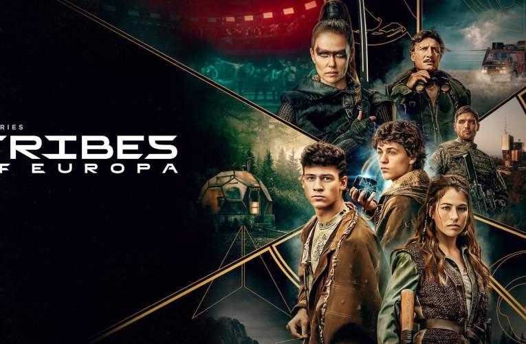 Pequeñas joyas de Netflix XII: Tribus de Europa