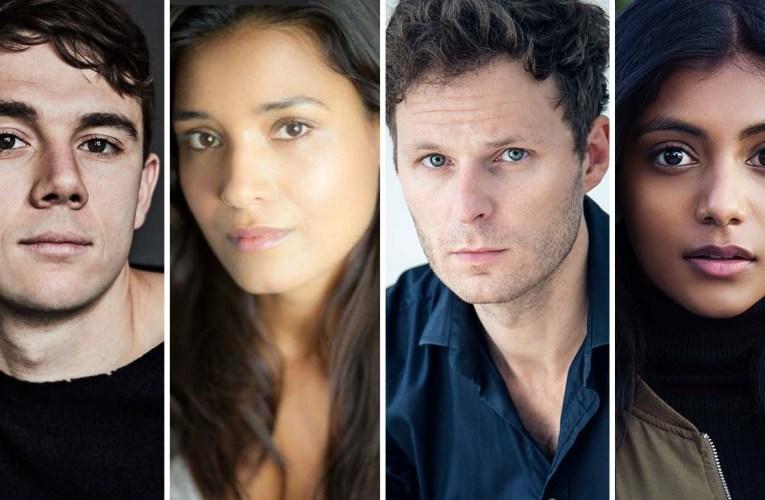 'Bridgerton' desvela el reparto de la segunda temporada