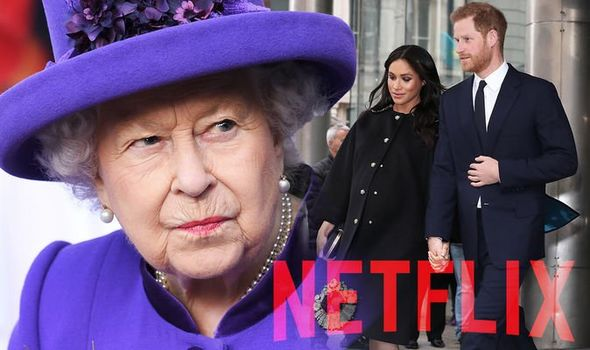 'Heart of Invictus' es la docuserie con la que Harry y Meghan se estrenan en Netflix