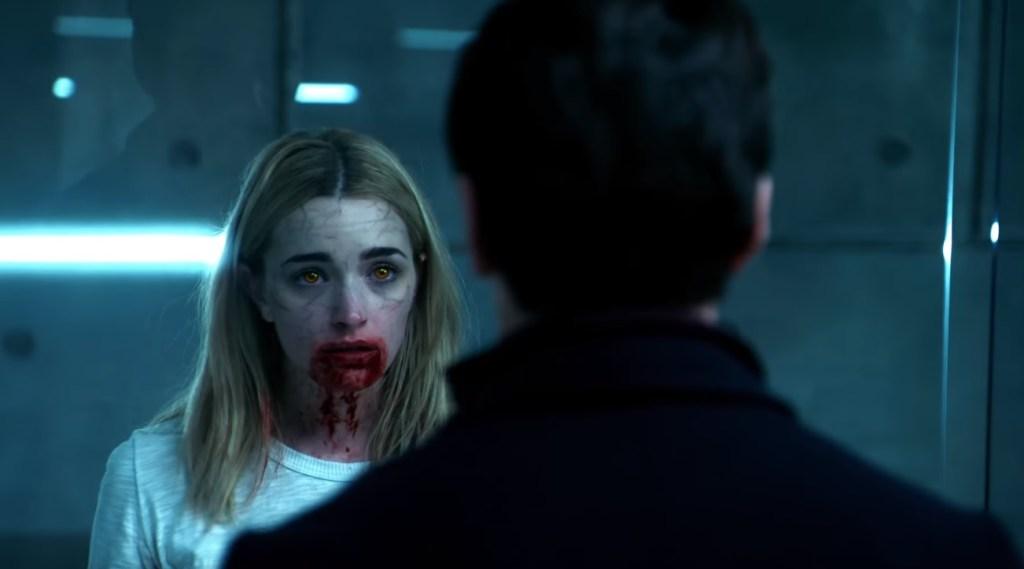 series vampiros