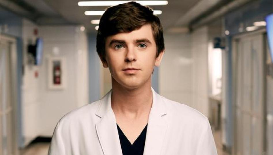 The Good Doctor Antonia Thomas