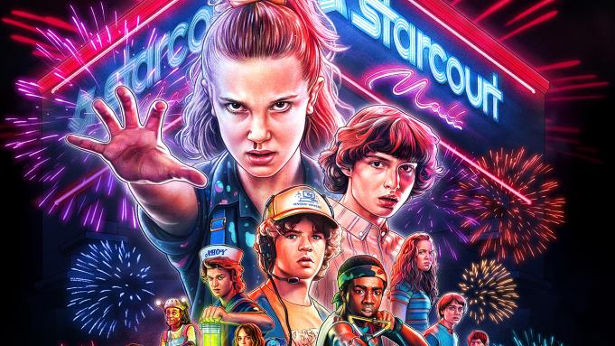 Netflix anuncia nuevas incorporaciones a la cuarta temporada de 'Stranger Things'