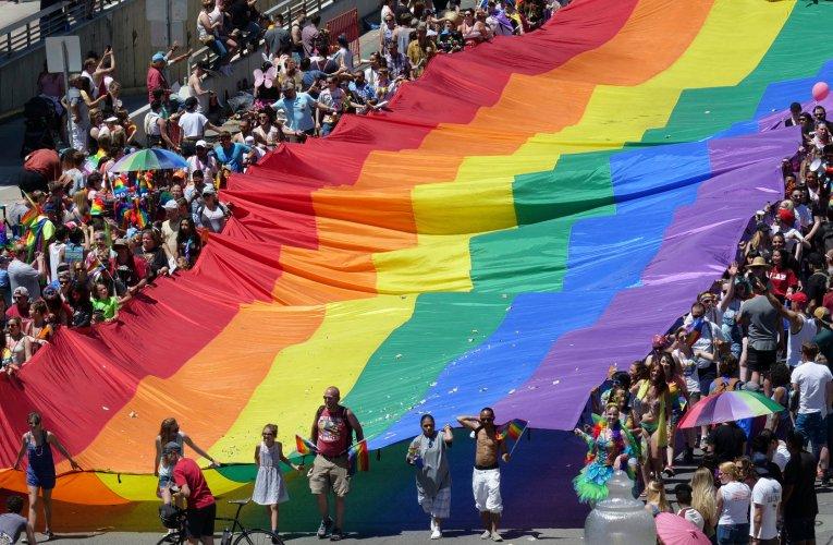 Activismo LGTB y series