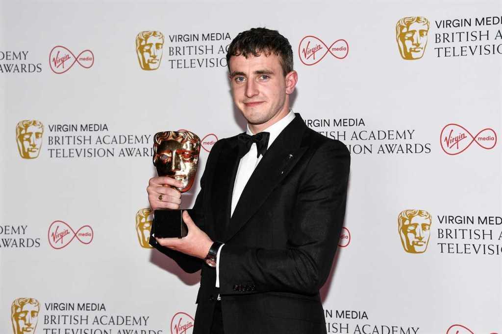BAFTA TV 2021