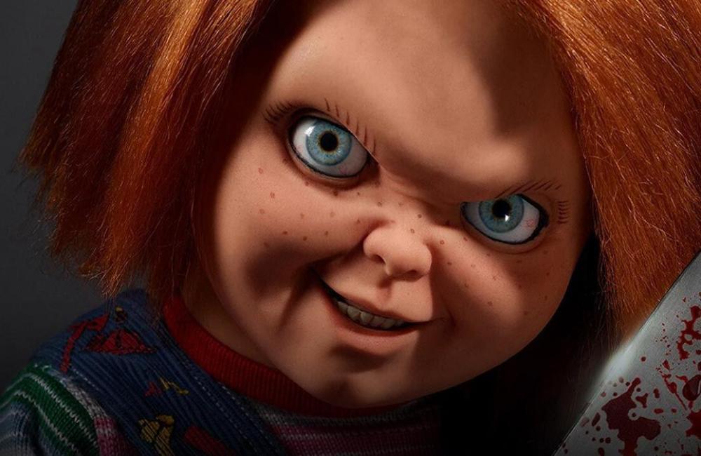 Chucky serie estreno España