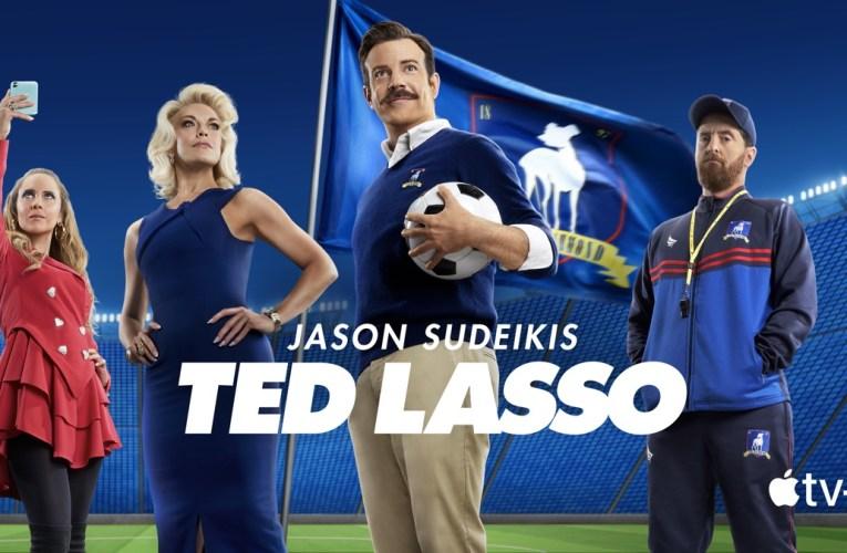 'Ted Lasso', la comedia del año