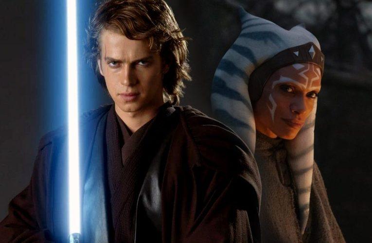 Hayden Christensen vuelve a 'Star Wars'