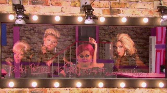 RuPaul's Drag Race All Stars --- Reunited