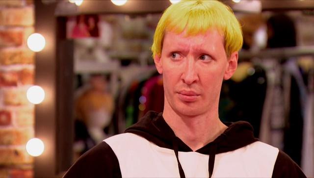 "RuPaul's Drag Race All Stars --- ""All Stars Supergroup"""