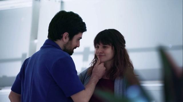 Rafael e Michele, os causadores da cápsula perdida em 3%