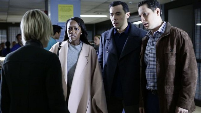 How To Get Away With Murder --- Who's Dead?