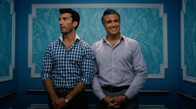 Jane the Virgin --- Chapter Forty-Eight