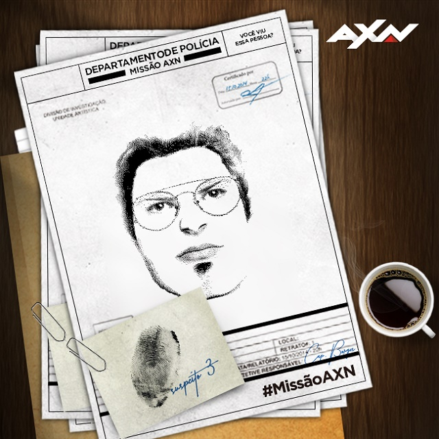 Missão AXN