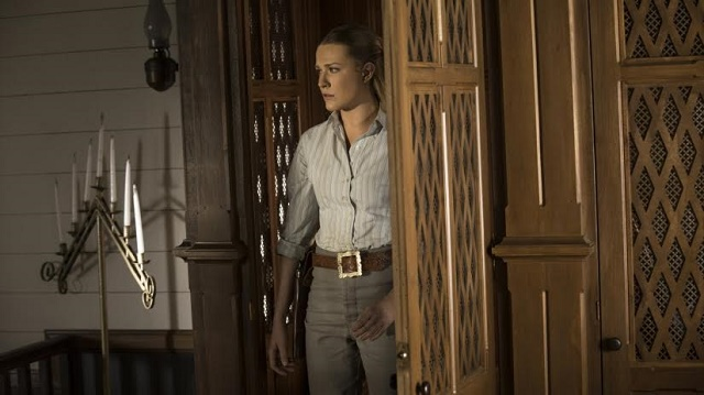 Westworld --- The Well-Tempered Clavier