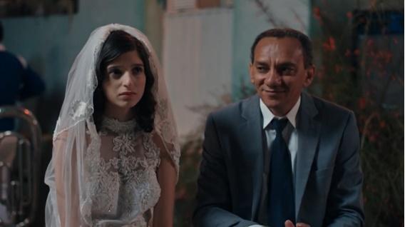 Em seu terceiro episódio, Fim do Mundo explora o casamento entre uma moça muito nova e um homem bem mais velho.