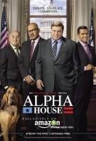 Alpha House (2013-14)