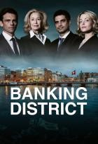 Quartier des banques – Im Sog des Geldes (2021)