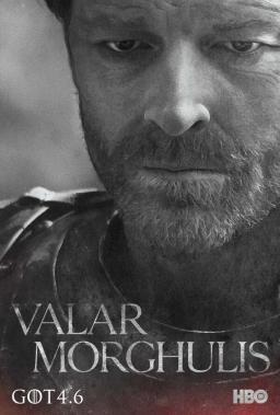Jorah Mormont.