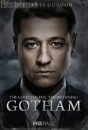 Ben McKenzie es James Gordon.