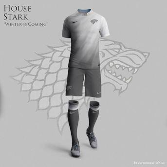 Casa Stark.