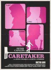 S8EP6 The Caretaker.