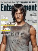 Entertainment Weekly Cover.