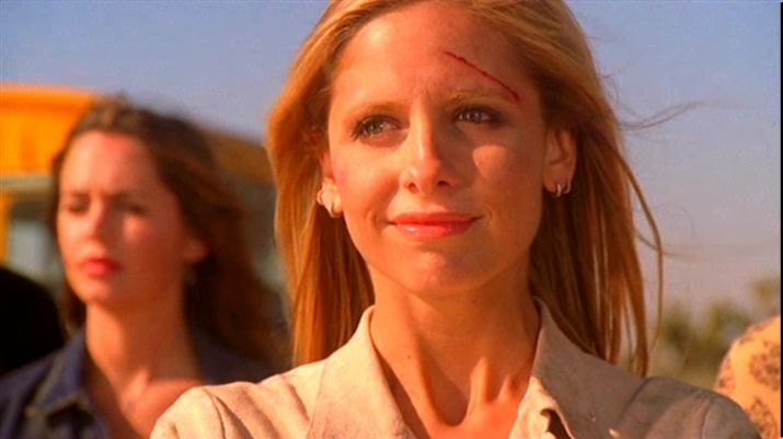 buffy saison 7