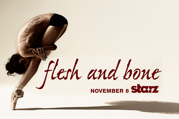 Flesh-and-Bone