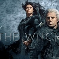 The Witcher - Temporada 1 (2019) (MEGA) (MEDIAFIRE)