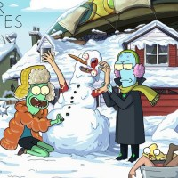 Solar Opposites - Temporada 1 (2020) (Mega)