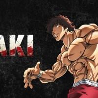 Baki - Temporadas 3 (2020) (MEGA)