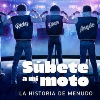 Súbete a mi Moto - Temporada 1 (2020) (Mega) (Google Drive)