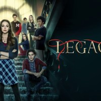 Legacies - Temporada 3 (2021) (Mega)