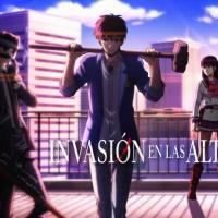 Invasión en las Alturas - Temporada 1 (2021) (Mega)