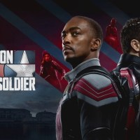 The Falcon and the Winter Soldier - Temporada 1 (2021) (Mega)