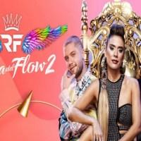 La Reina del Flow - Temporada 2 (2021) (Mega)
