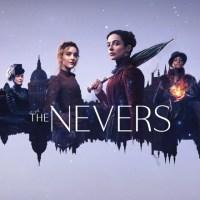 The Nevers - Temporada 1 (2021) (Mega)