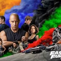 Rápidos y Furiosos 9 - Película (2021) (Mega)