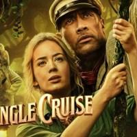 Jungle Cruise - Película (2021) (Mega)