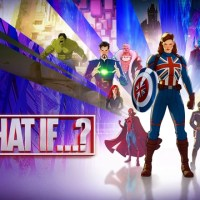 What If...? - Temporada 1 (2021) (Mega)