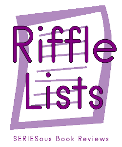 Riffle Lists: Slow Burn Romance