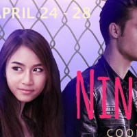 Blog Tour: Ninja Girl by Cookie O'Gorman