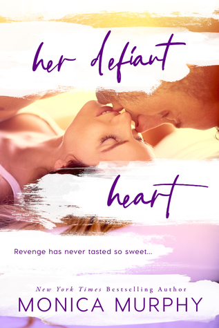 Series Review: Damaged Hearts by Monica Murphy